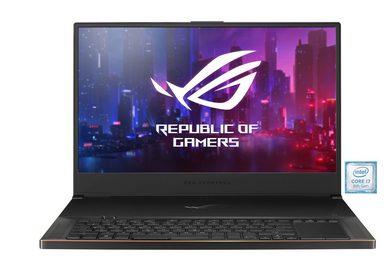 """ASUS GX701GX-EV021R Gaming Notebook »43,9 cm (17,3"""") Intel Core i7,1 TB,8 GB«"""