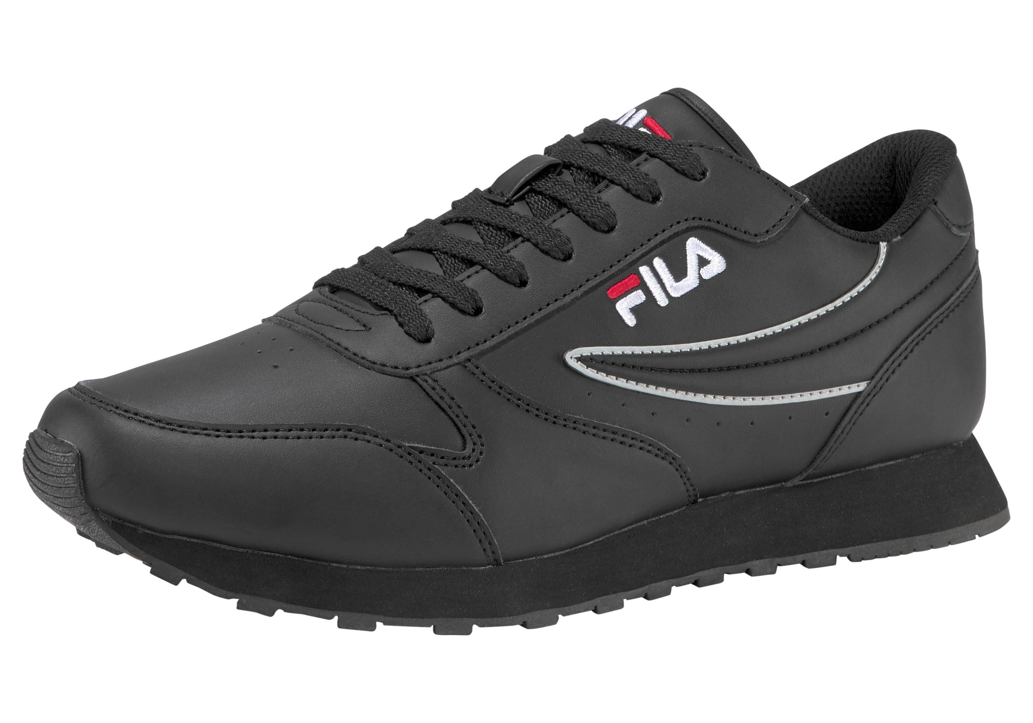 Fila »Orbit Low M« Sneaker, Sportlicher Sneaker von Fila online kaufen   OTTO
