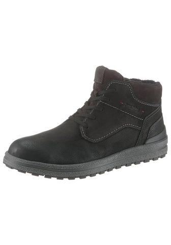 Ботинки со шнуровкой »Emil«...