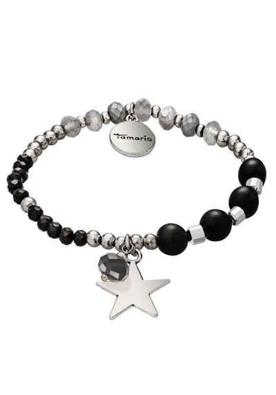 Tamaris Armband »Stern Babsy, TF006«, mit Glassteinen