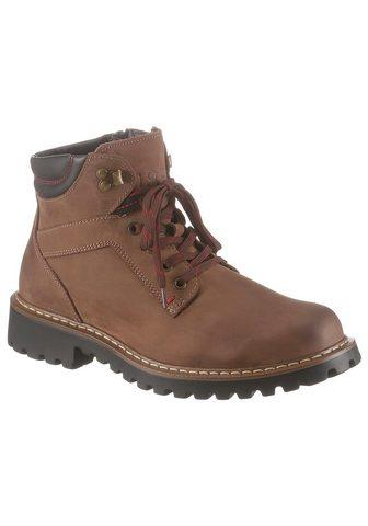 JOSEF SEIBEL Žieminiai batai »Chance 17«