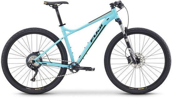 FUJI Bikes Mountainbike »NEVADA 29 1.1«, 11 Gang Shimano Deore XT Schaltwerk, Kettenschaltung