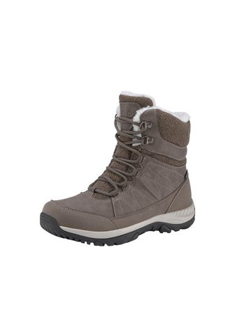 HI-TEC Žieminiai batai »RIVA MID Atsparūs van...