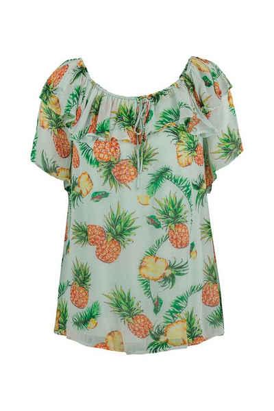 PRINCESS Shirtbluse