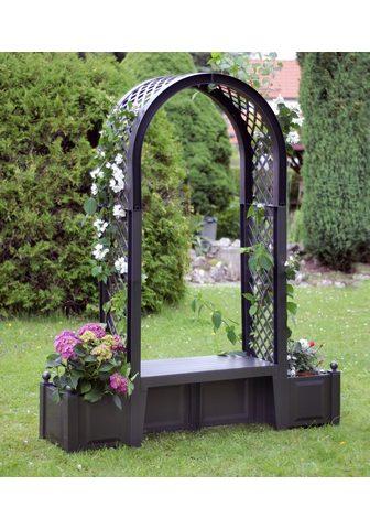 KHW Tvorelės rožėms »Rosenbogen ir sodo su...