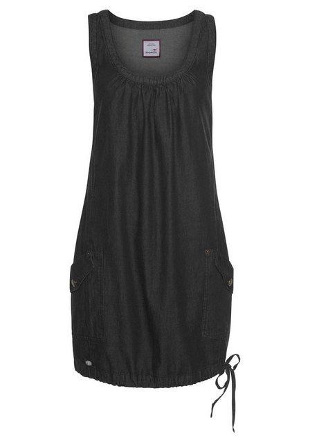 KangaROOS Jeanskleid im sportlich-lässigem Stil   Bekleidung > Kleider > Jeanskleider   Kangaroos