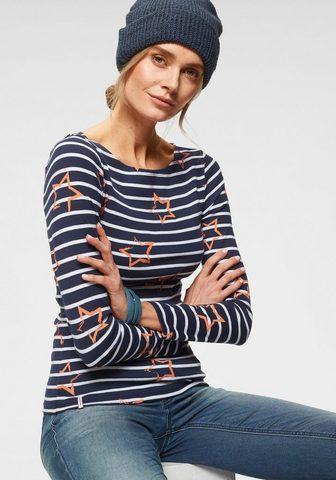 KANGAROOS Marškinėliai ilgomis rankovėmis