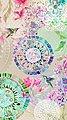 Strandtuch »Pallavi«, hip, mit Mandala, Bild 1