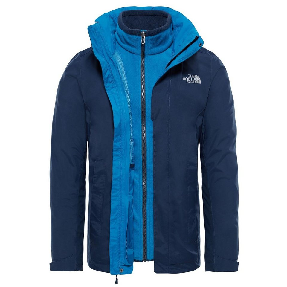 58dd08bf08ab7d The North Face Outdoorjacke »Evolution II Triclimate CG53-Q2S ...