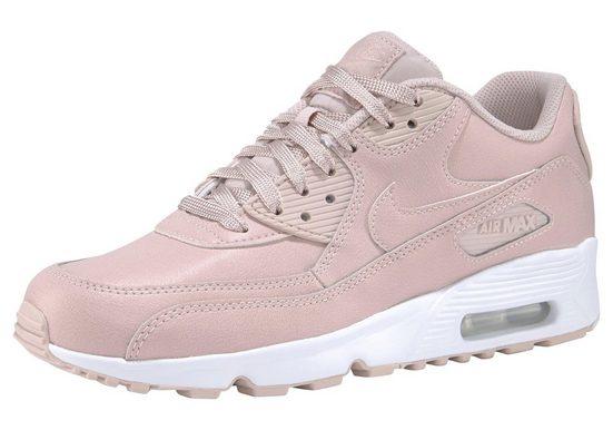 Nike Sportswear »AIR MAX 90 LEATHER SS GG« Sneaker