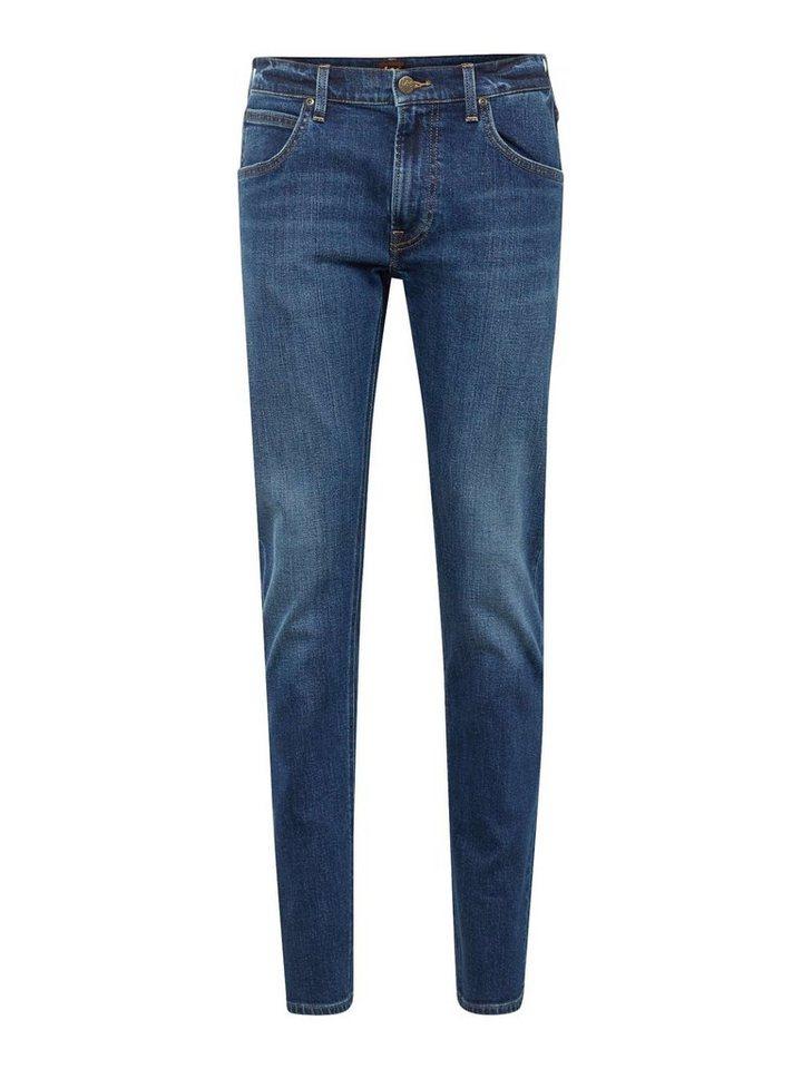 Lee® Loose-fit-Jeans »DAREN« | Bekleidung > Jeans > Loose Fit Jeans | Blau | Lee®