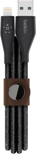 Belkin Adapter »DuraTek Plus Lightning/USB-A Kabel, 1,2 m«