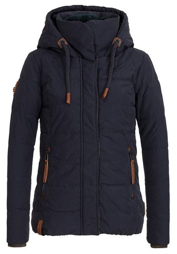 naketano Steppjacke »Pronto Salvatore«
