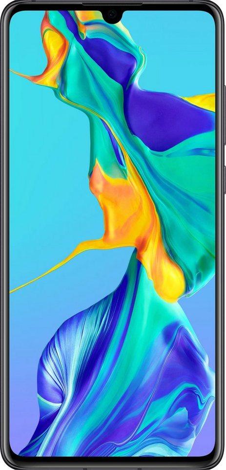 HUAWEI P30 Smartphone - 128 GB Black