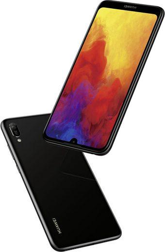 Huawei Y6 (2019) Smartphone (14,46 cm/6,1 Zoll, 32 GB Speicherplatz, 13 MP Kamera)