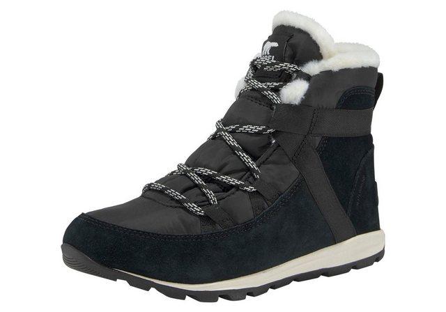 Sorel »WHITNEY™ FLURRY« Outdoorwinterstiefel | Schuhe > Outdoorschuhe > Outdoorwinterstiefel | Sorel