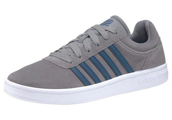 K-Swiss »Court Cheswick Suede M« Sneaker