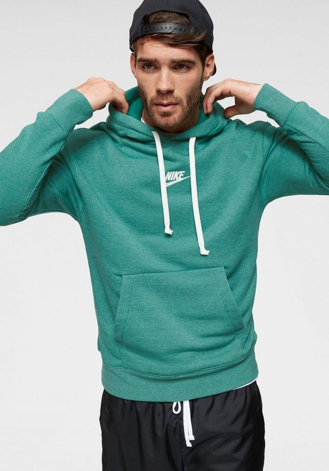 3876a13bdc4512 Nike Sportswear Kapuzensweatshirt »M NSW HERITAGE HOODIE PO« online ...