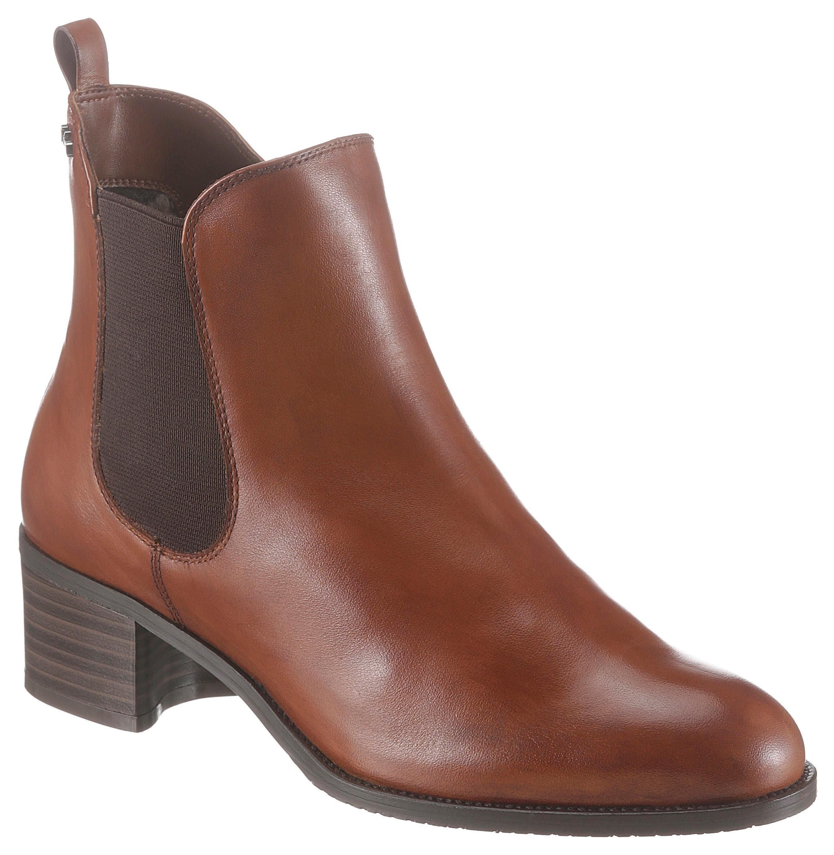 tizian SHOES Stiefelette in Schuhweite H (sehr weit) online kaufen | OTTO