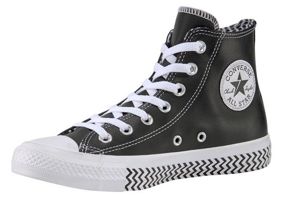 Converse »Chuck Taylor All Star MISSION-V HI« Sneaker