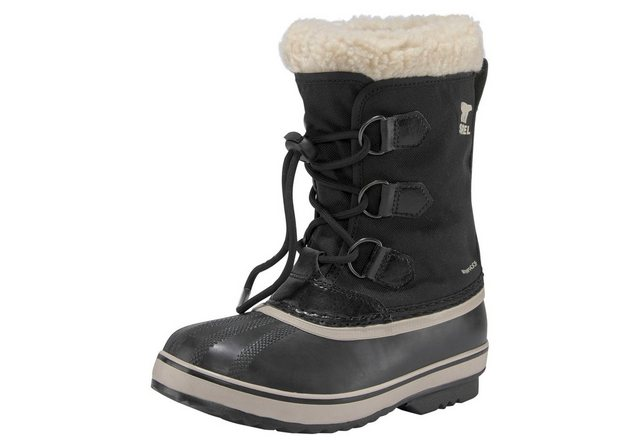 Sorel »YOOT PAC™ NYLON« Outdoorwinterstiefel | Schuhe > Outdoorschuhe > Outdoorwinterstiefel | Sorel