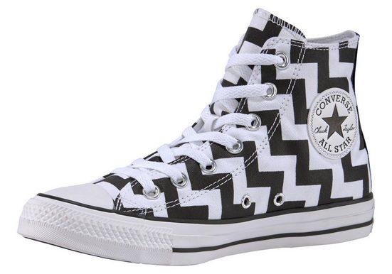 Converse »Chuck Taylor All Star GLAM DUNK Hi« Sneaker
