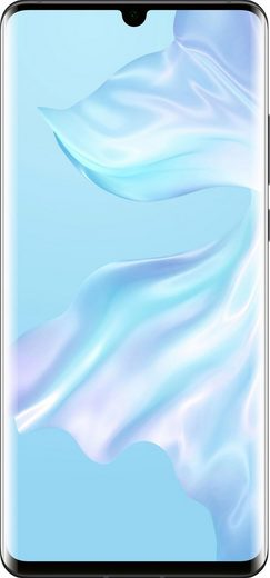 Huawei P30 Pro 8 + 128 GB Smartphone (16,43 cm/6,5 Zoll, 128 GB Speicherplatz)