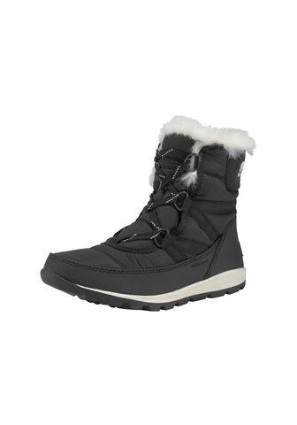 SOREL Žieminiai batai »WHITNEY? šortai LACE«...