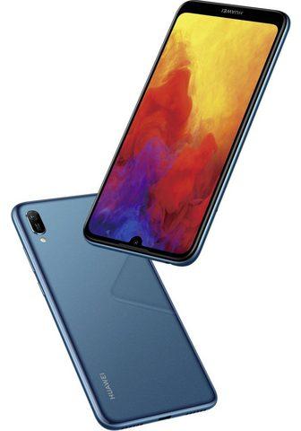 HUAWEI Y6 (2019) Išmanusis telefonas (1446 cm...
