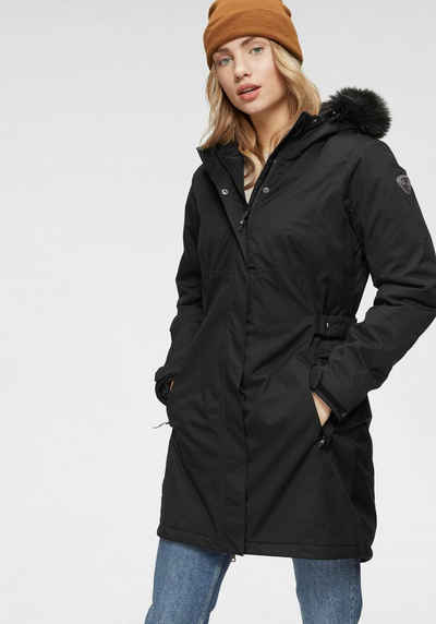 Mode G.I.G.A. Dx By Killtec Marine Parka Damen Online