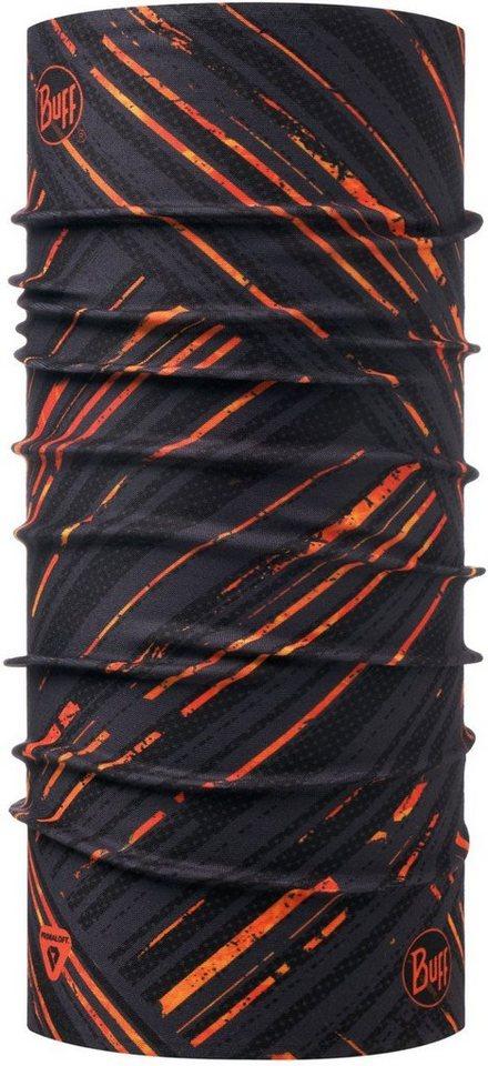 Buff Halstuch »ThermoNet Neck Tube« | Accessoires > Schals & Tücher > Tücher | Grau | Pet | Buff