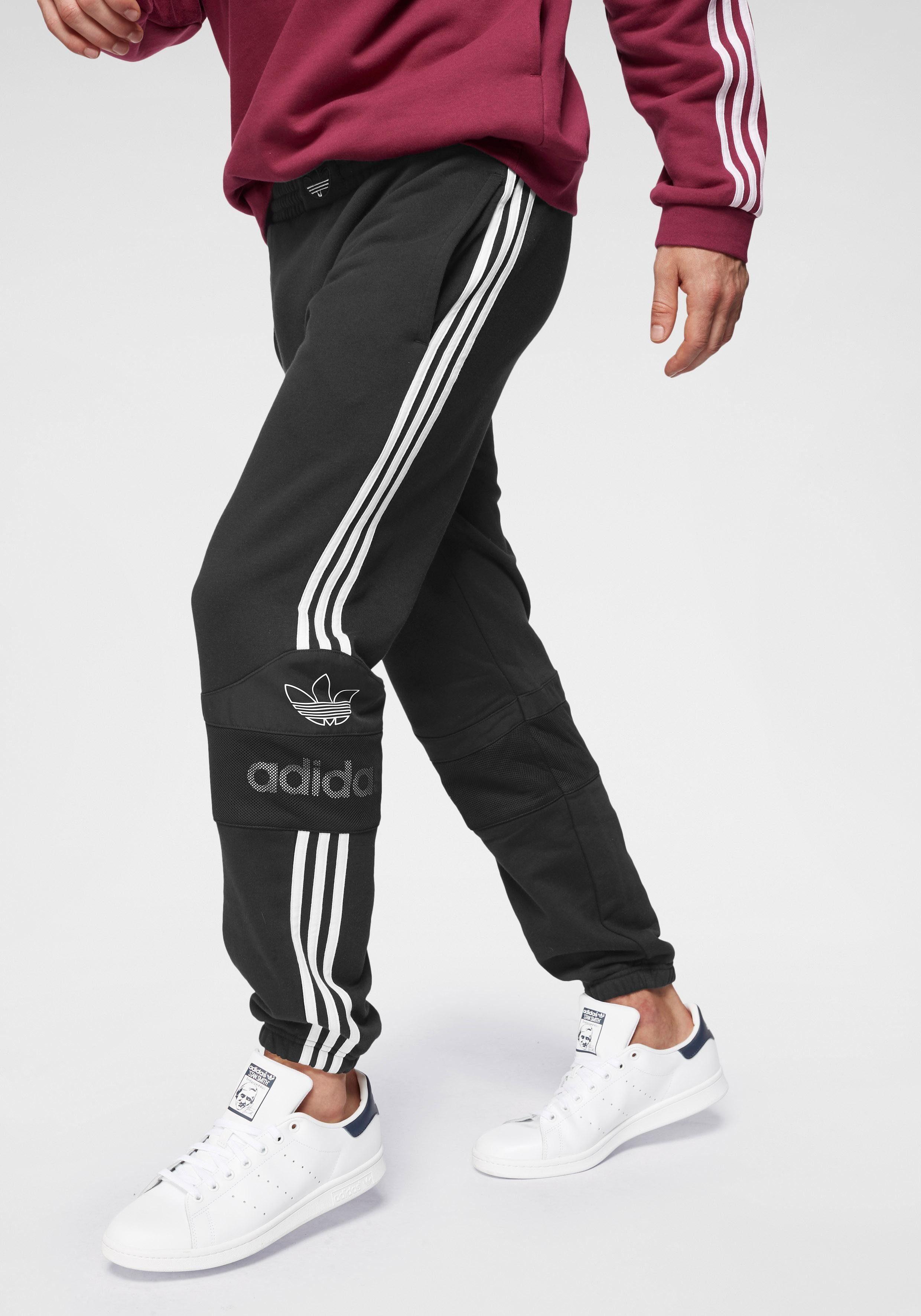 adidas Originals Skinny Joggers   Adidas jogginghose, Adidas