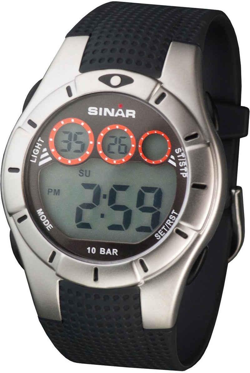 SINAR Chronograph »XG-70-1«
