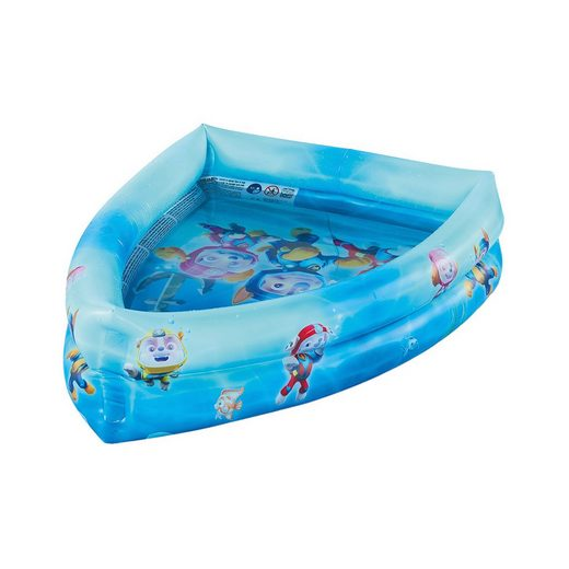 Happy People Paw Patrol Pool in Bootsform