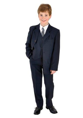 FAMILY TRENDS 5-teiliger Festtagsanzug im eleganten ...