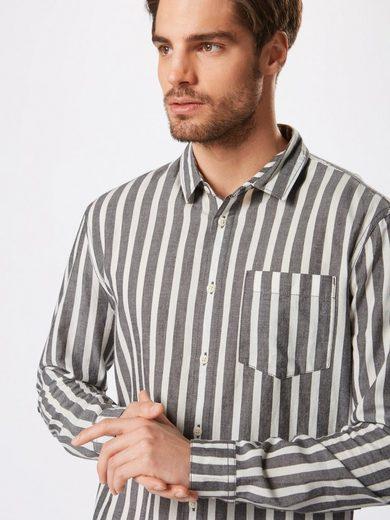 Review Streifenhemd »casual Streifenhemd Stripe« Review gwqSvdz4