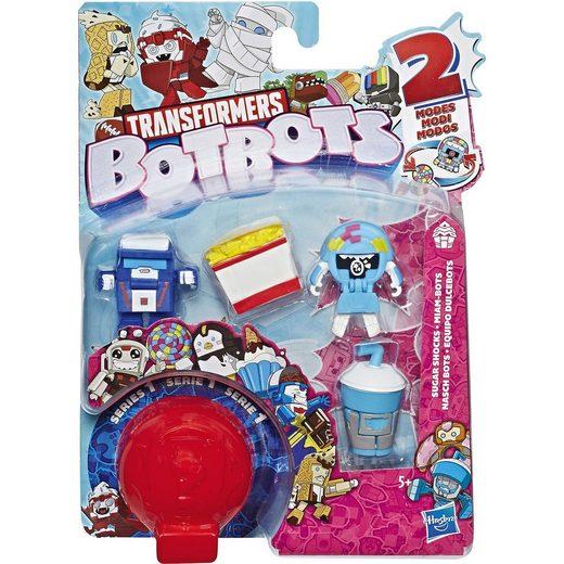 Hasbro Transformers BotBots 5er Pack