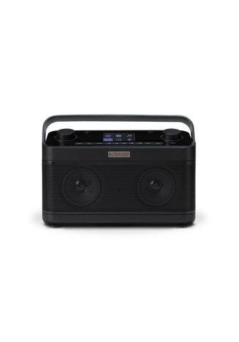 ROBERTS RADIO DAB+/FM elegantiškas Radio su BLUETOOT...