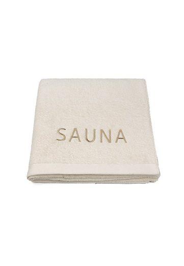Saunatuch, grace grand spa