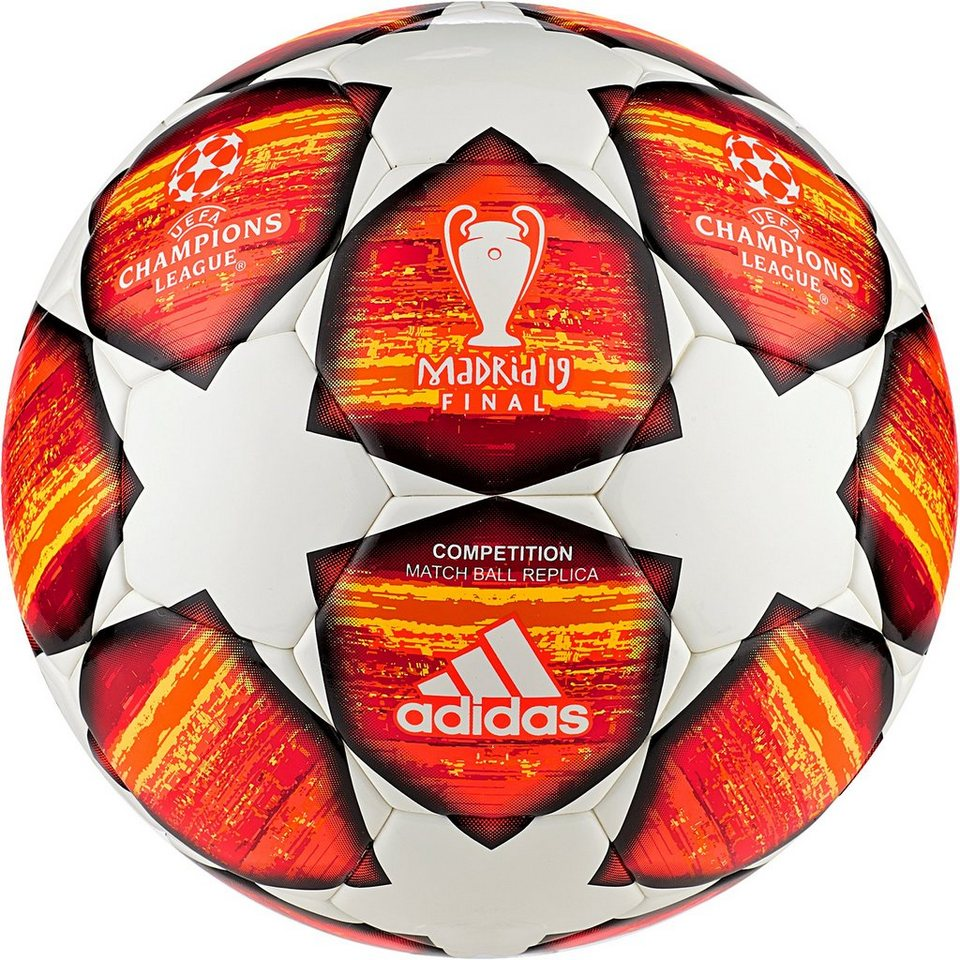 Adidas Performance Fussball Ucl Finale Madrid Competition Dn8687 Online Kaufen Otto