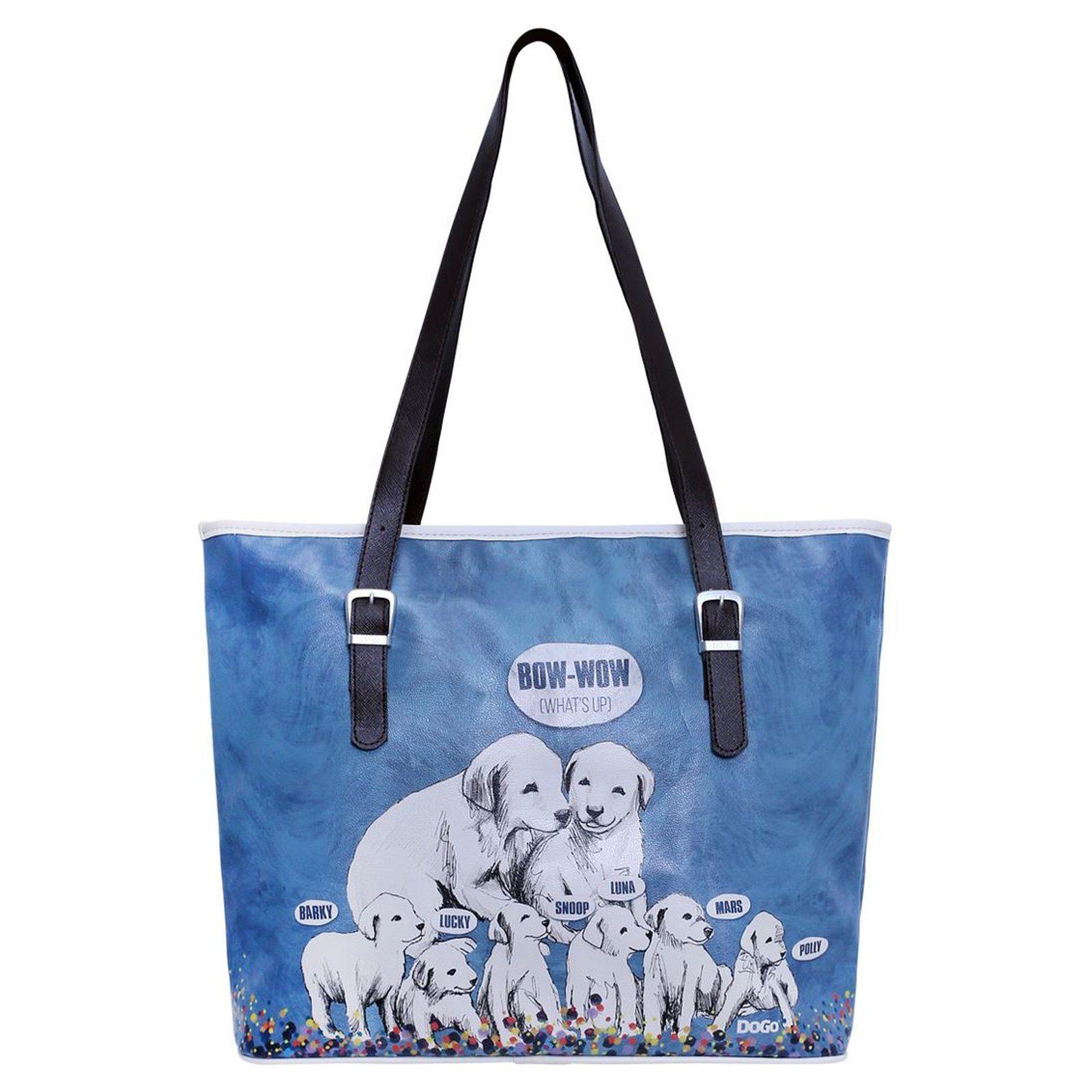 Dogo »buddies«Vegan Schultertasche Dogo »buddies«Vegan Schultertasche Online KaufenOtto Online SUMVpGqz