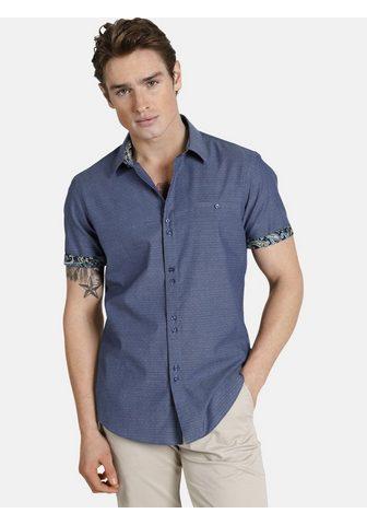 SHIRTMASTER Рубашка с короткими рукавами »hi...