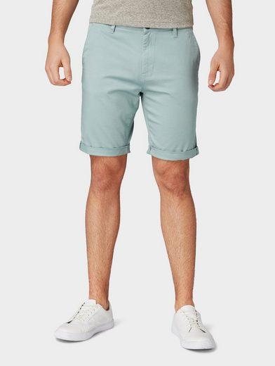 TOM TAILOR Denim Shorts »Chino Shorts«
