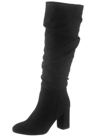 S.OLIVER Ilgaauliai batai