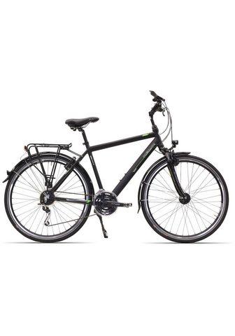 HAWK GREEN ENERGY Turistinis dviratis »Green Treko dvira...
