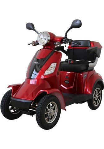 ROLEKTRO Elektrinis motoroleris »E-Quad 15« 100...