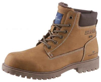 Lederimitat Herren Stiefel & Boots online kaufen   OTTO