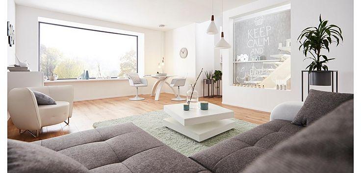 Modernes Apartment Einrichtungstrends
