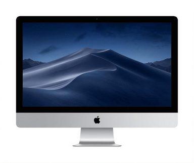 "APPLE iMac CTO (MNEA2D/A) AiO »Intel Quad-Core, 68,6 cm (27"")«"