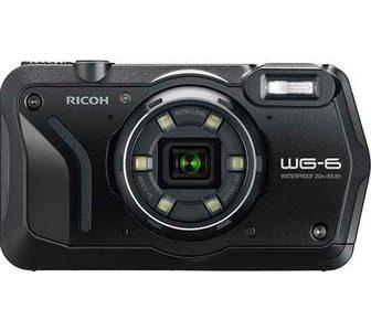 »WG-6« фотоаппарат для отк...